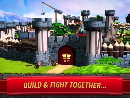 Royal Revolt 2: Tower Defense RPG and War Strategy screenshot 14