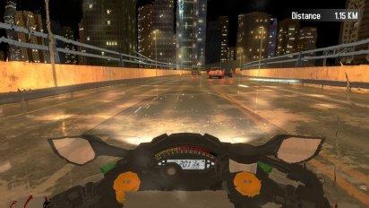 highway riders screenshot 3