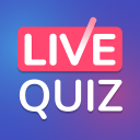 Live Quiz - Win Real Prizes