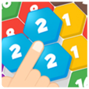 Merge Hexagon: Block Puzzle