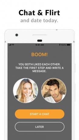 flirt date online