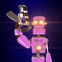 Ragdoll Robots: PVP Duelist