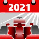 Calendário de corridas 2020 (Não anúncios)