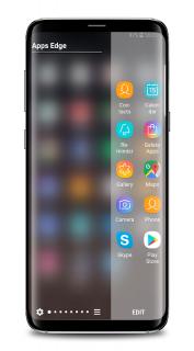 Edge Screen S101 6 4 5 tải APK dành cho Android - Aptoide