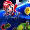 Super Mario. С Launcher Theme