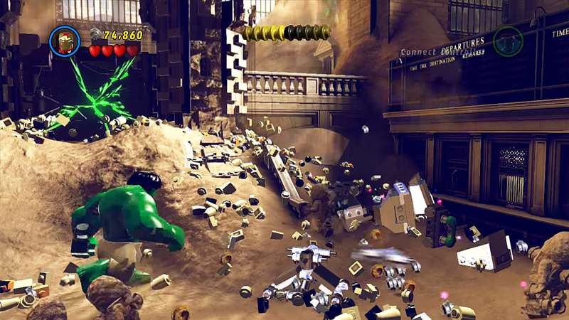 ProGuide LEGO Marvel Superhero 1 0 Download APK for Android