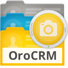 Free business card scanner for oro crm 106 baixar apk para android cone free business card scanner for oro crm reheart Images