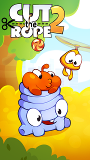 Cut the Rope 2 GOLD 1 17 2 Download APK for Android - Aptoide