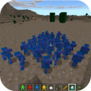 Small Soldiers Mod for MCPE