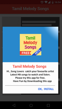 Tamil Melody Songs 6 2 Download APK for Android - Aptoide