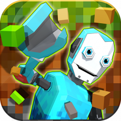 download explore craft survival and building.apk