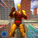 Super Vice Town Rope Hero: Crime Simulator