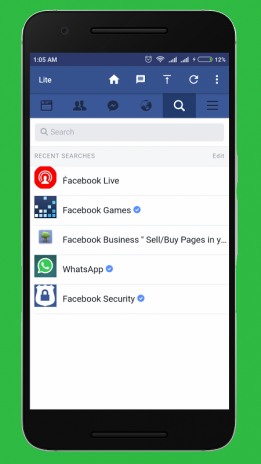 Lite for Facebook Lite 1 4 7 Download APK for Android - Aptoide