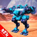 War Robots 2020: Fighting Robots Strike
