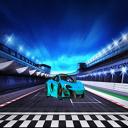 Race The Car