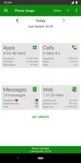 MMGuardian Parental Control App For Parent Phone screenshot 8