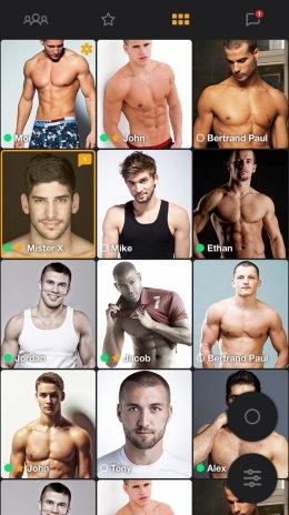 Gay seznamka kout na šumavě
