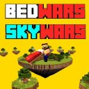 BedWars & SkyWars Maps for MCPE