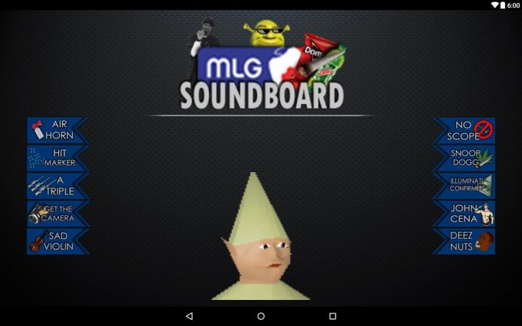 MLG Illuminati Soundboard 2 0 Download APK for Android - Aptoide