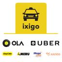 ixigo Cabs-Compare & Book Taxi
