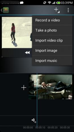 descargar movie maker android apk
