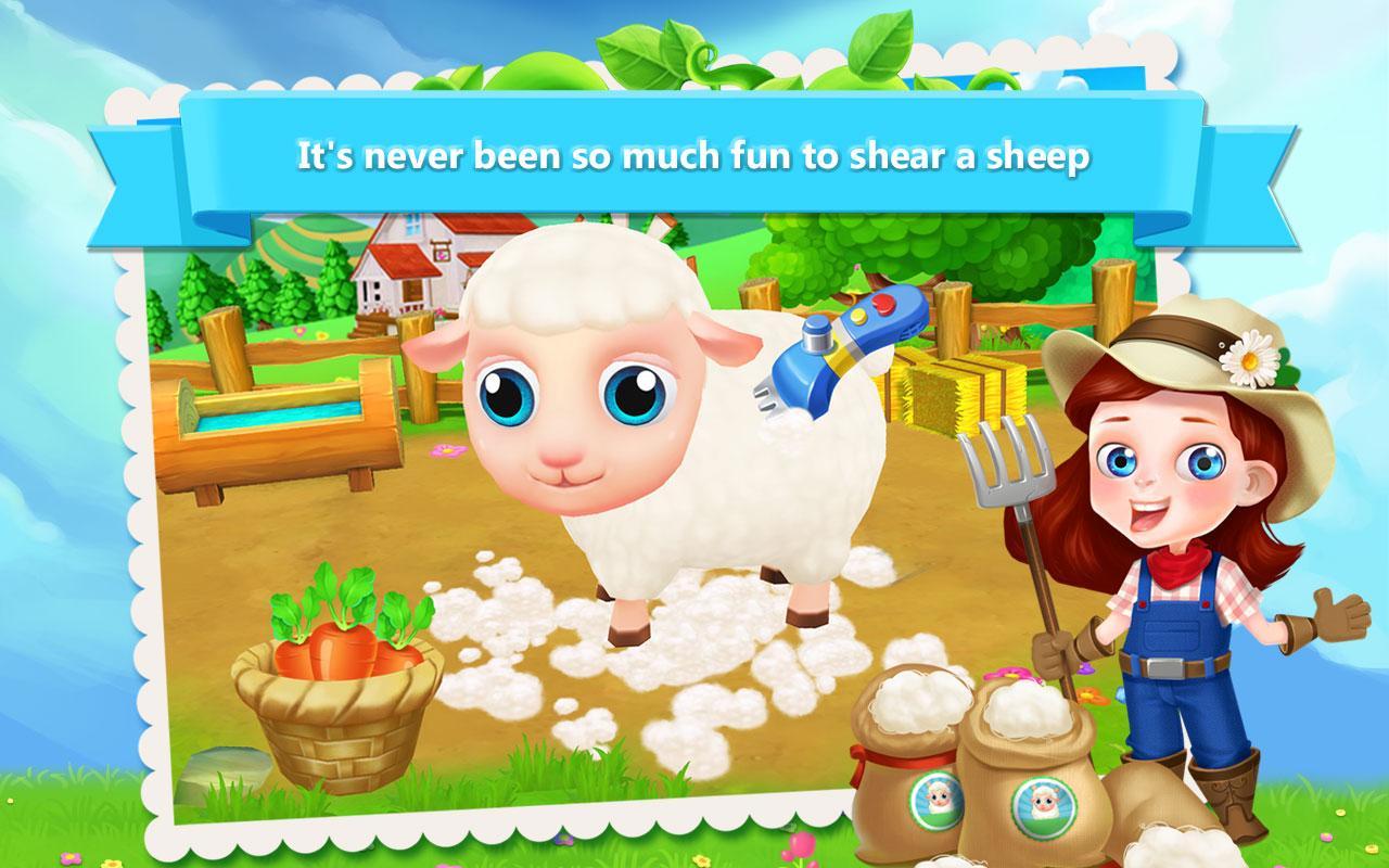 Little Dream Farm screenshot 1