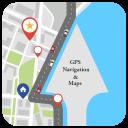 Navigation, GPS Route finder & Satellite maps
