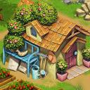 Fairy Kingdom: World of Magic and Building