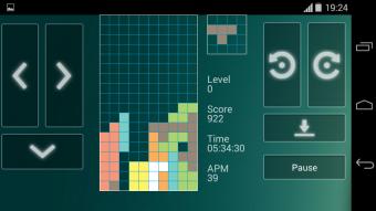 Brick Game - Retro Type Tetris APKs | Android APK