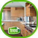 Kitchen Cabinets Idea 4K