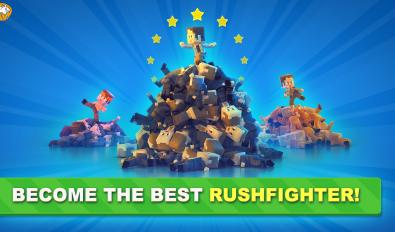 rush fight cheat mod screenshot 5
