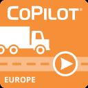 CoPilot Truck UK + IRE Sat Nav