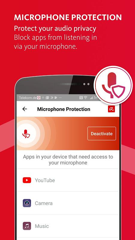 Avira Antivirus Security 2019-Antivirus & AppLock screenshot 2