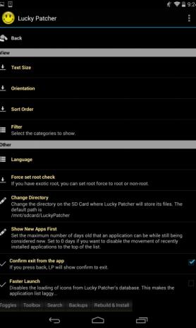 Скачать lucky patcher 6. 2. 5 для android trashbox. Ru youtube.