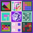 Puzzledom - Classic Puzzle Games