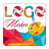 Logo Maker – Logo Creator Icon