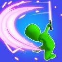 Sword Action 3D