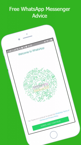 Free WhatsApp Messenger Advice 1 1 0 Download APK for