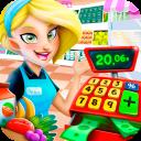 Supermarket Manager: Cashier Simulator Adventure