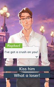 City of Love: Paris screenshot 7