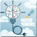 Faster Thinking - Brain Games