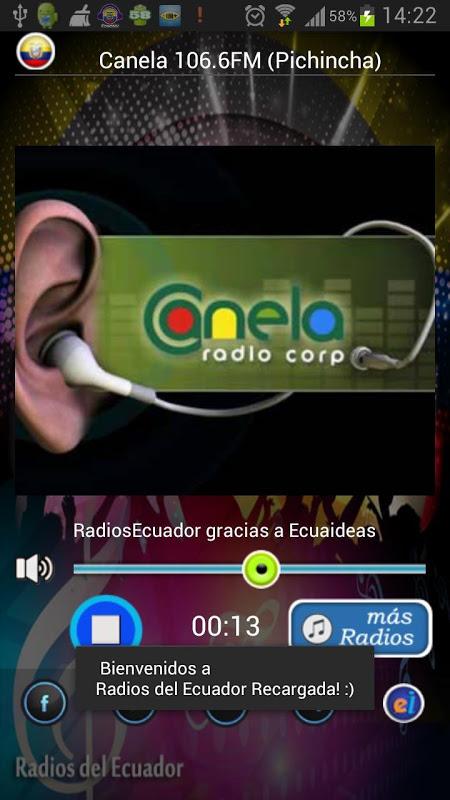 Radio la otra guayaquil 94.9 online dating