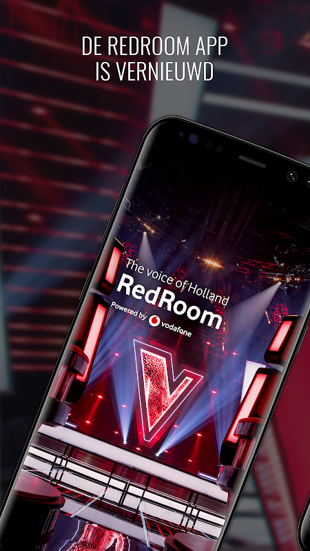 RedRoom screenshot 1
