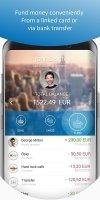 iCARD Mobile Screen