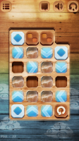 Puzzle Retreat Screen
