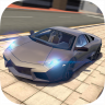 Extreme Car Driving Simulator 图标