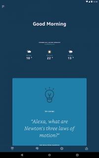 Amazon Alexa 2 2 286353 0 Download APK for Android - Aptoide