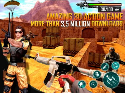 War Gears screenshot 7