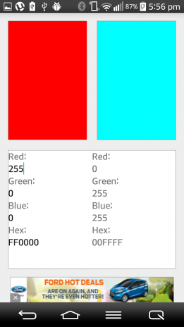 Colour Inverter 1 0 Download APK for Android - Aptoide