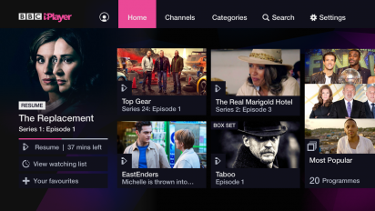 BBC iPlayer 1 2 87 Download APK for Android - Aptoide